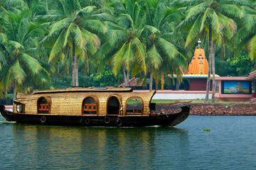 NORTH & SOUTH INDIA TOUR PACKAGES