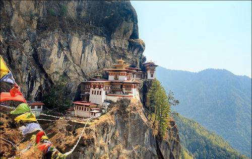 Discover Sikkim Tour Img1
