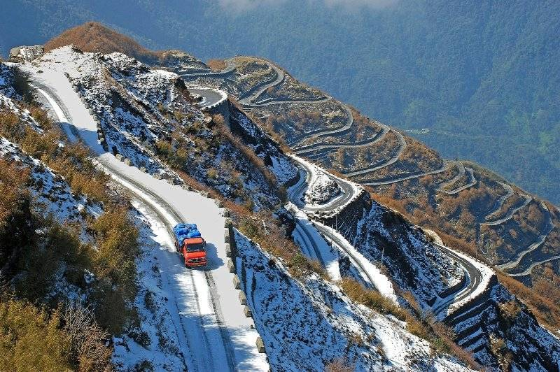 Discover Sikkim Tour Img3