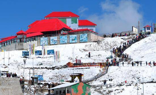 Discover Sikkim Tour Img5