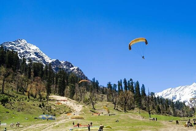 Himalaya Tour Packages