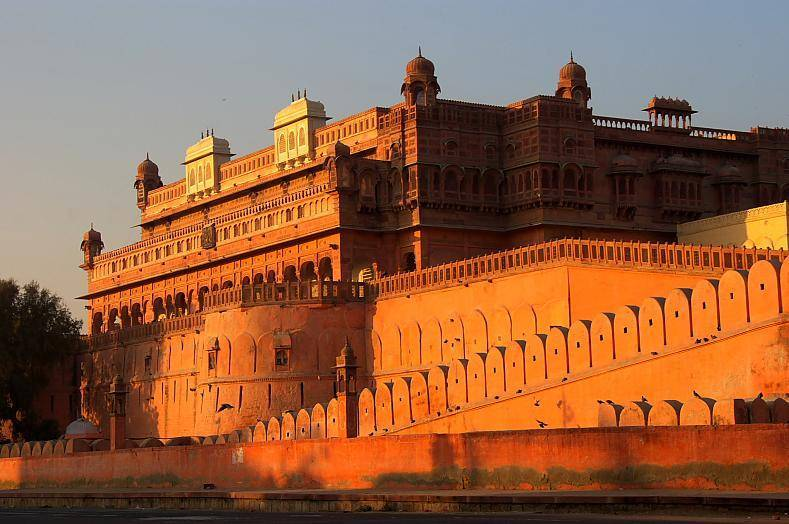 12 Days Rajasthan Tour Img3