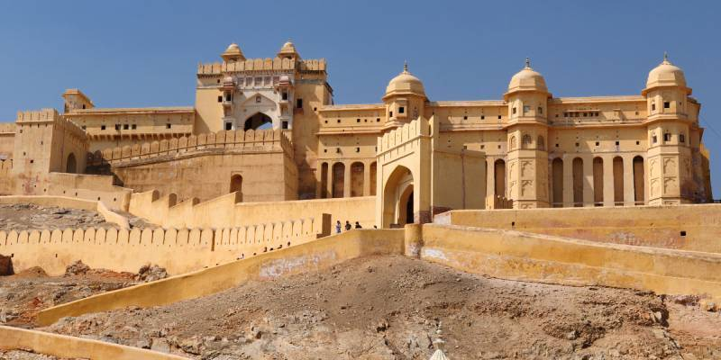 Royal Heritage Rajasthan Tour