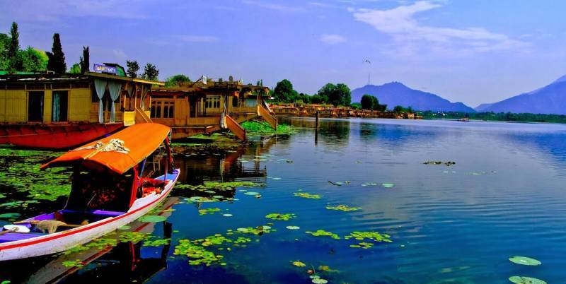 Kashmir Tour Packages Img5