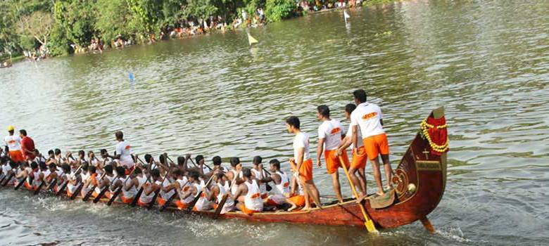 Wonders Of Kerala Tour