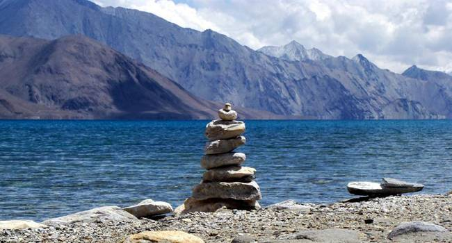 Overland Journey to Ladakh