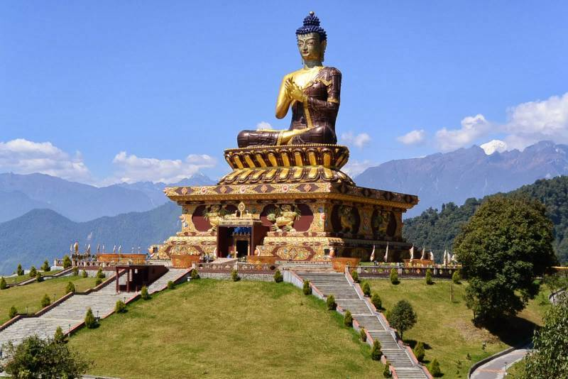 A Quick Guide to Sikkim Tour