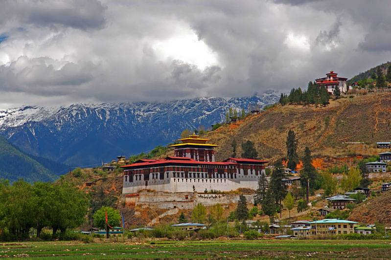 Royal Kingdom of Bhutan