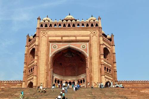 North India Tour Packages From Delhi
