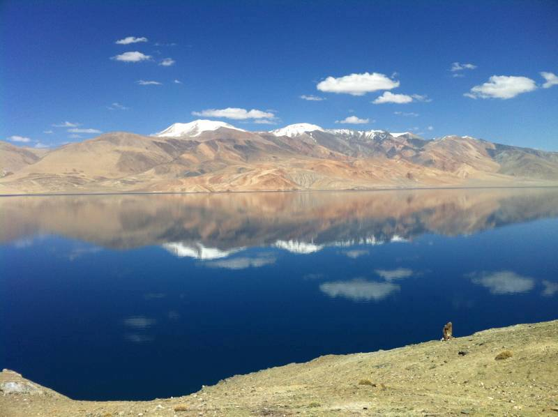 Ladakh Tour Packages Img1