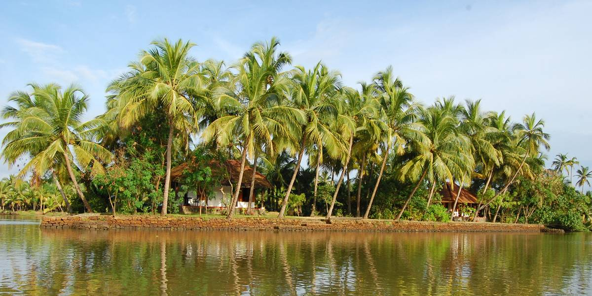 Kerala at a Glance