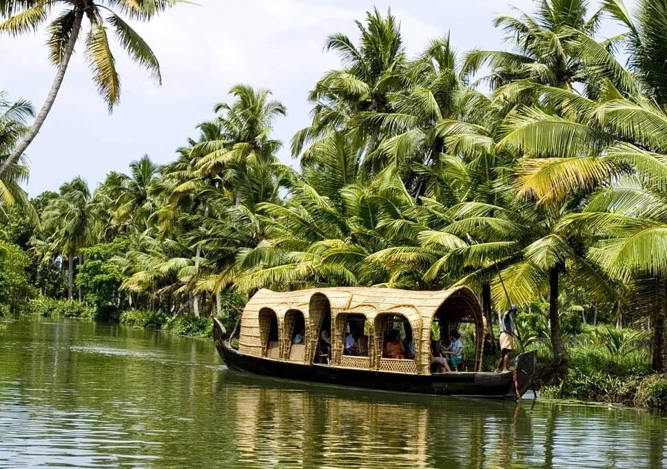 Gems of Kerala