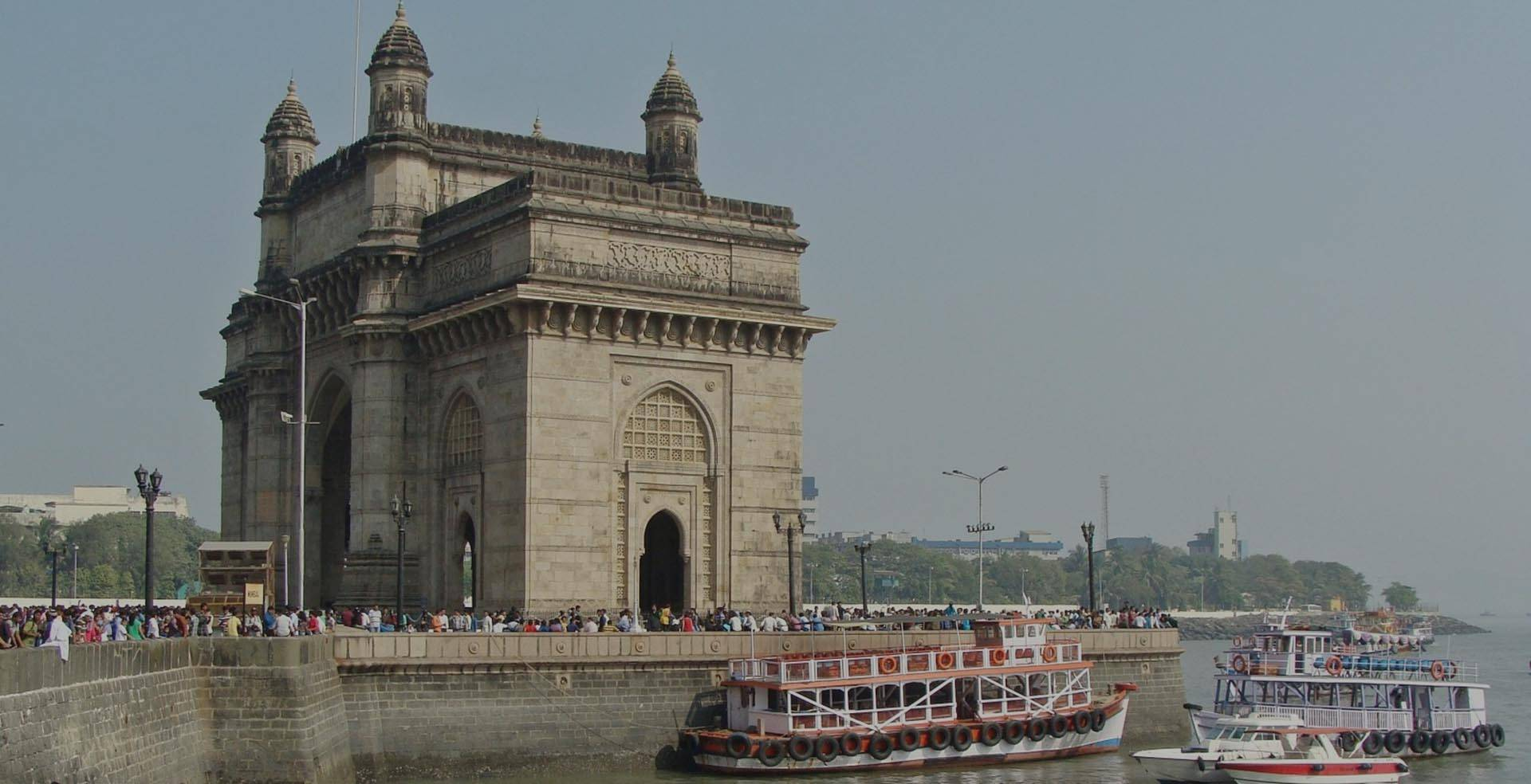 Island City Car Tour – enjoy magical panorama of Mumbai