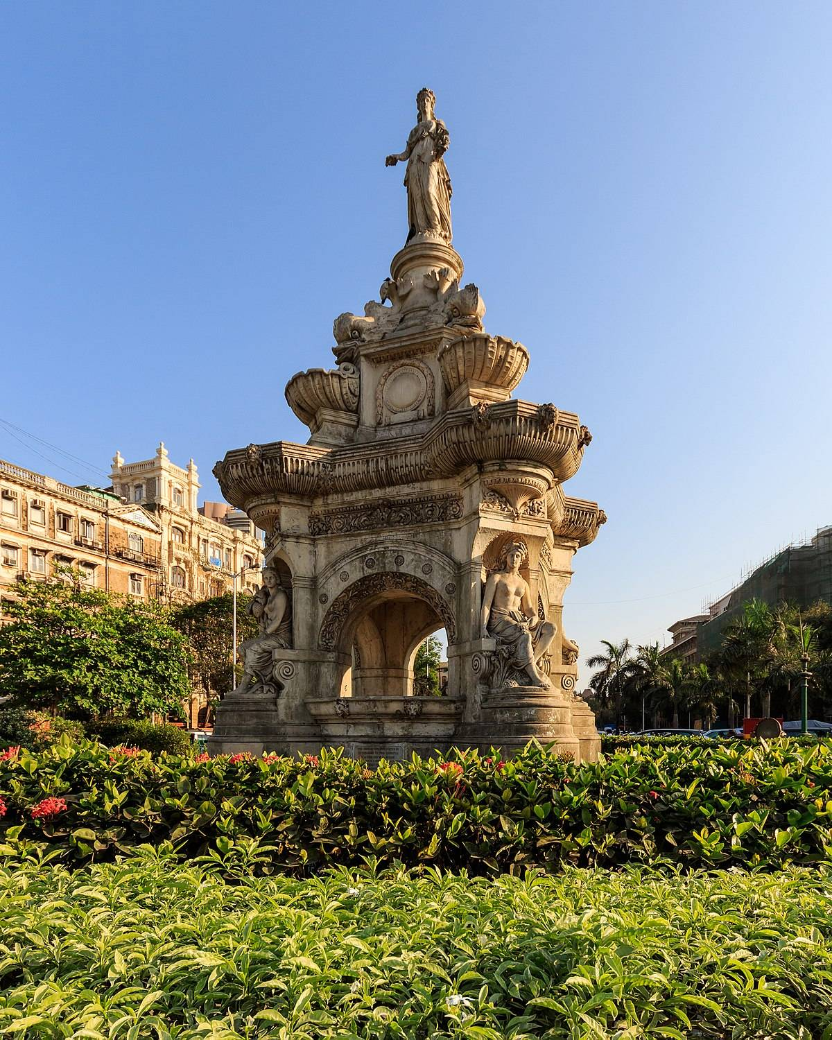 Gateway to Fountain – A place of fascination