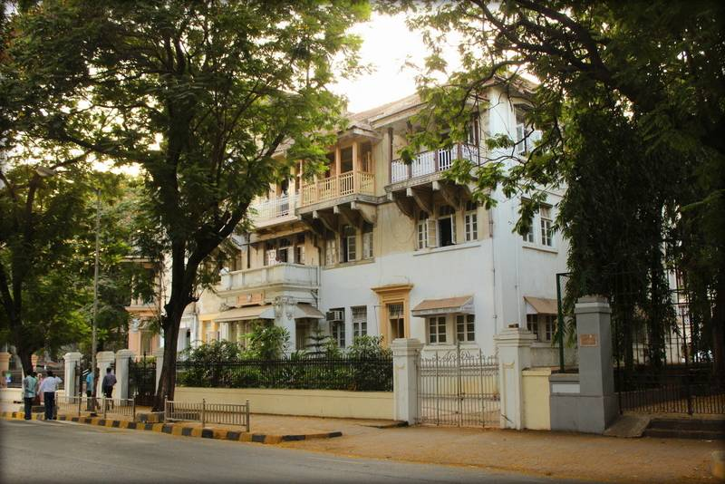 Matunga & Dadar Parsi Colony – Step into a calm enclave