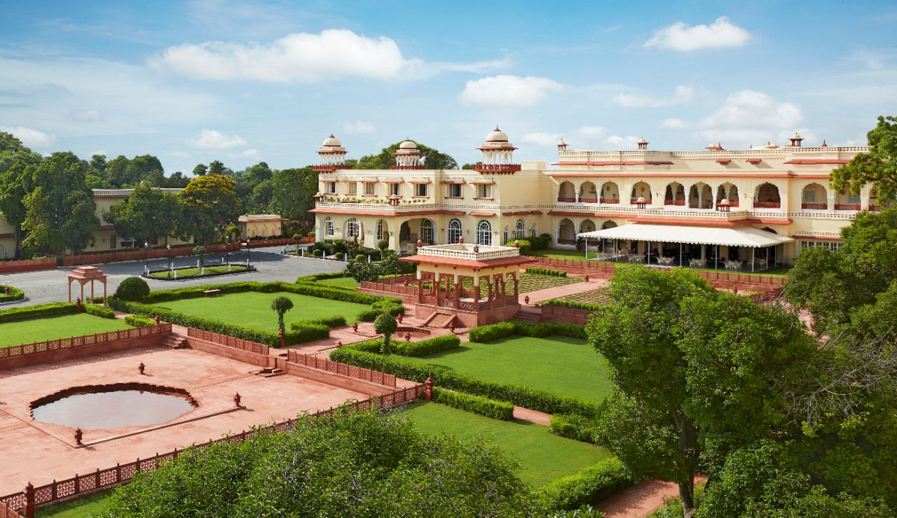 Royal Rajasthan - Jaipur Walk – Explore the royal heritage