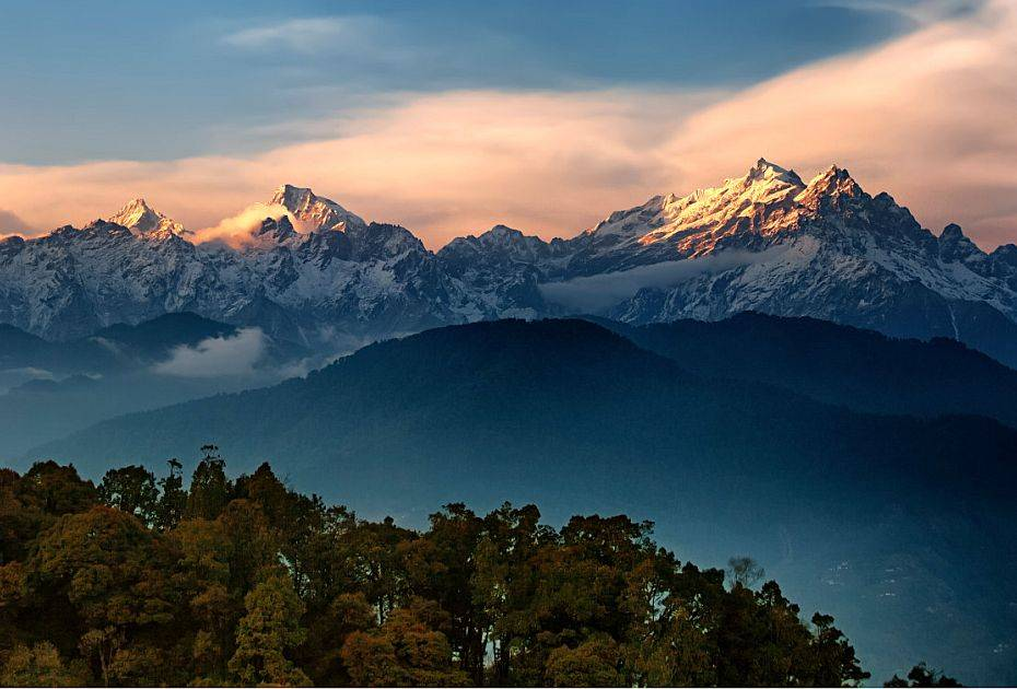 Magical Moments in Gangtok & Pelling Tour