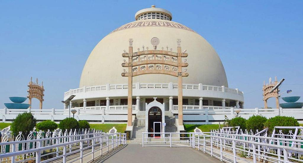 Nagpur Full Day Sightseeing Tour