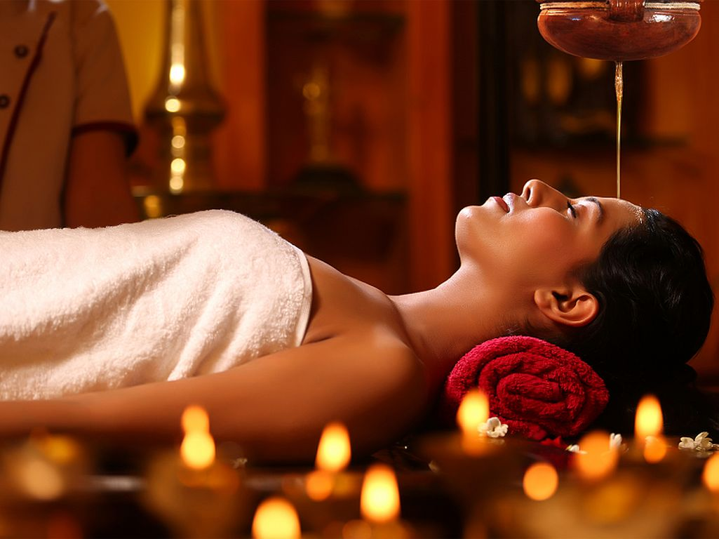 AYURVEDA REJUVENATION PACKAGE (8, 15 AND 22 DAYS)