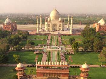 Special Golden Triangle Tour