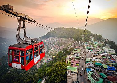 Magical Gangtok Tour