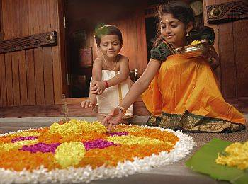 Magic of Kerala Tour Package