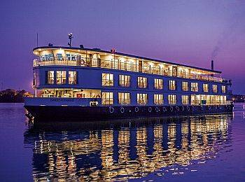 Ganges Heritage Cruise
