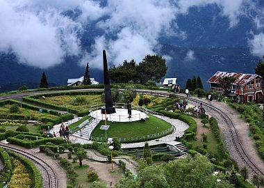 Romantic Darjeeling & Gangtok Tour