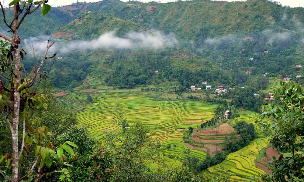 Balthali-Village-Trek-Nepal