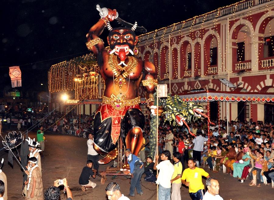 Diwali Festival Goa