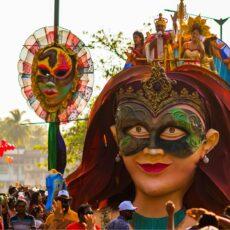 Viva Goa Carnival