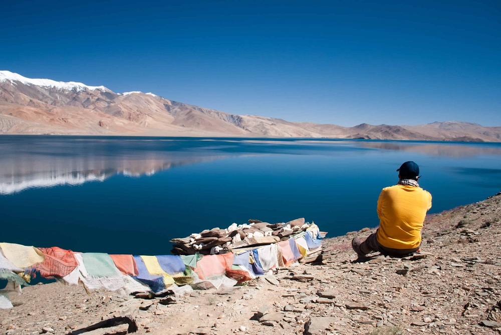 Ladakh Solo