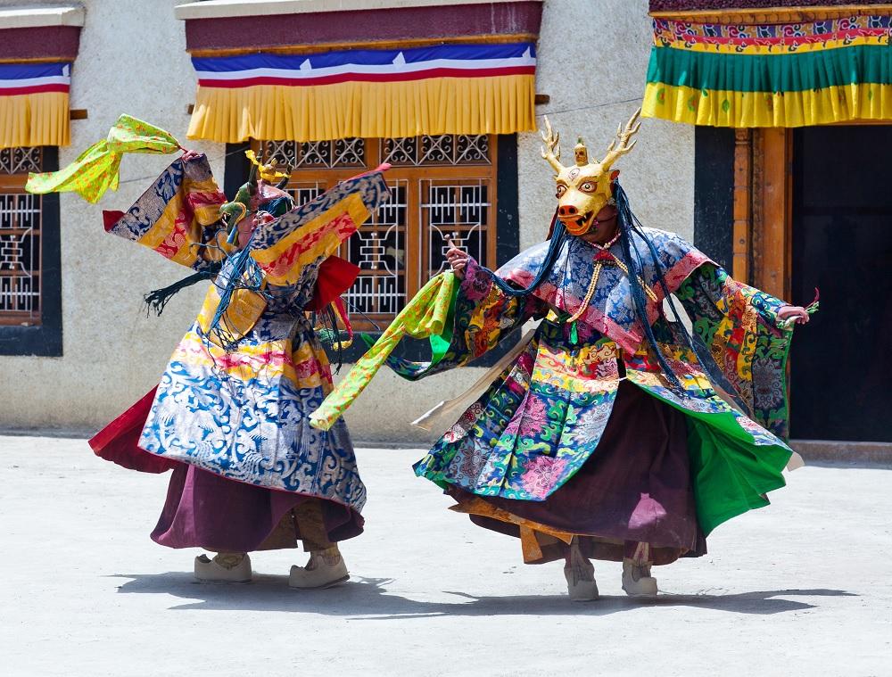 Losar Tibet