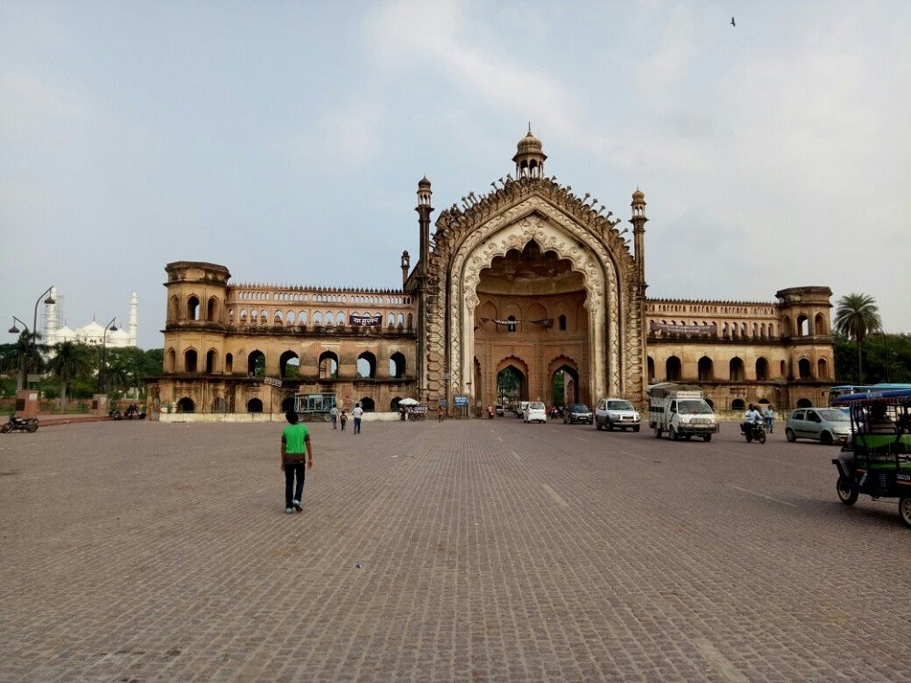 Lucknow, India