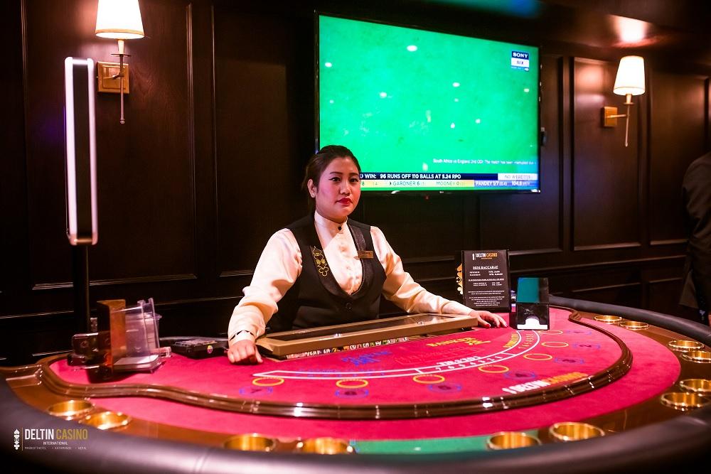 Nepal Casino