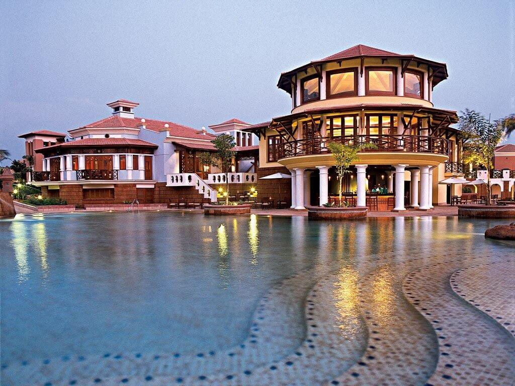 Park Hyatt Resort, Goa