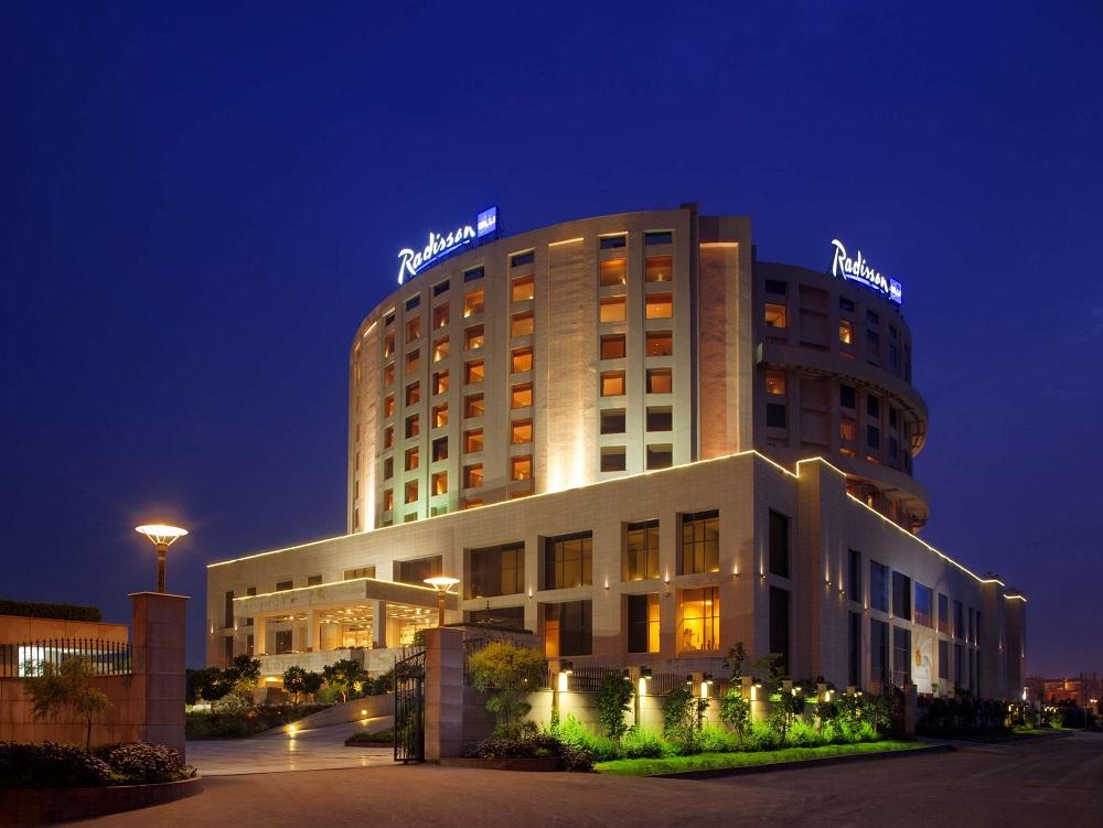 Radisson Blu Hotel Delhi