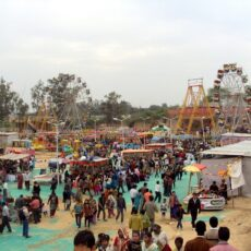 Surajkund International Crafts Mela