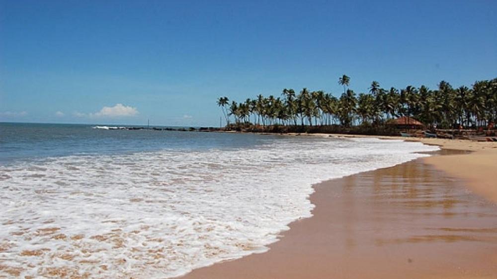 Tarkarli Beach Maharashtra