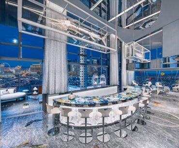 The Empathy Suite Palms Casino