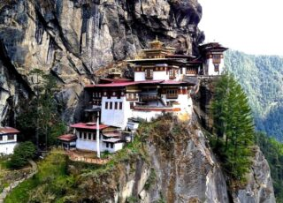 Bhutan Luxury Holidays