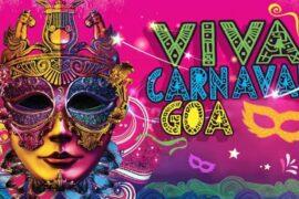 Viva Carnival Goa