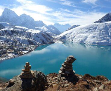Gokyo Lake Nepal