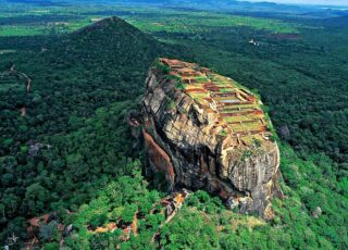 Sri Lanka Luxury Holidays