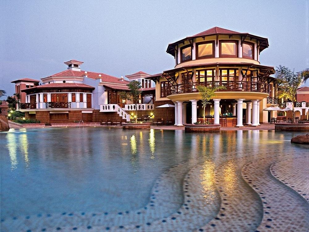 Park Hyatt Resort Goa Pool