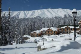 The Khyber Himalayan Resort