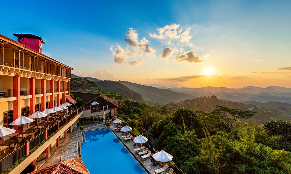 Amaya Resort Kandy