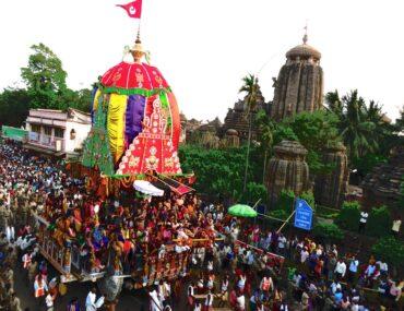 Ashokastami Festival Puja