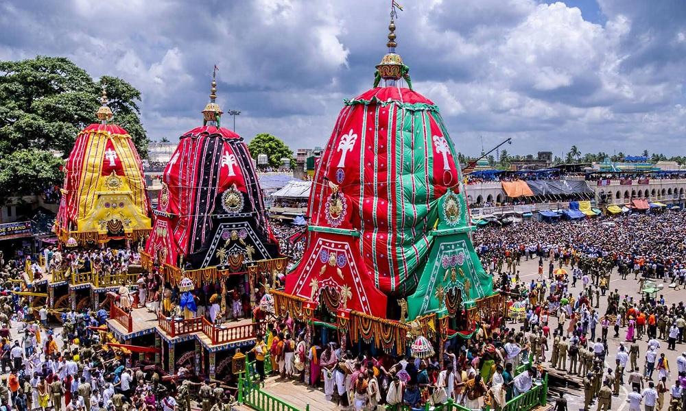 Ashokastami Puja