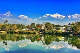 Nepal Valley